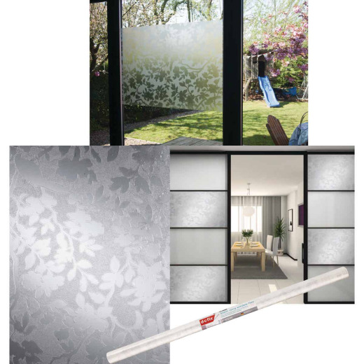 D-C-Fix 26 In. x 59 In. Spring Static Window Film