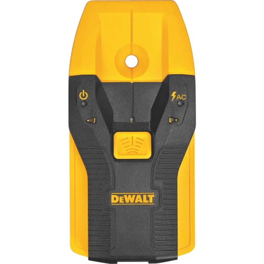 DeWalt 3/4 In. Stud Finder with Center-Find and Alert