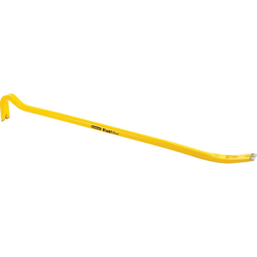 Stanley FatMax 36 In. Wrecking Bar