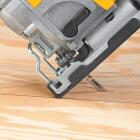 DeWalt 6.5A 4-Position 500-3100 SPM Jig Saw Kit Image 4