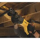 DeWalt 12-Amp Reciprocating Saw Image 6