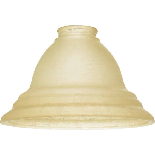 Westinghouse 5 In. Linen Glass Shade