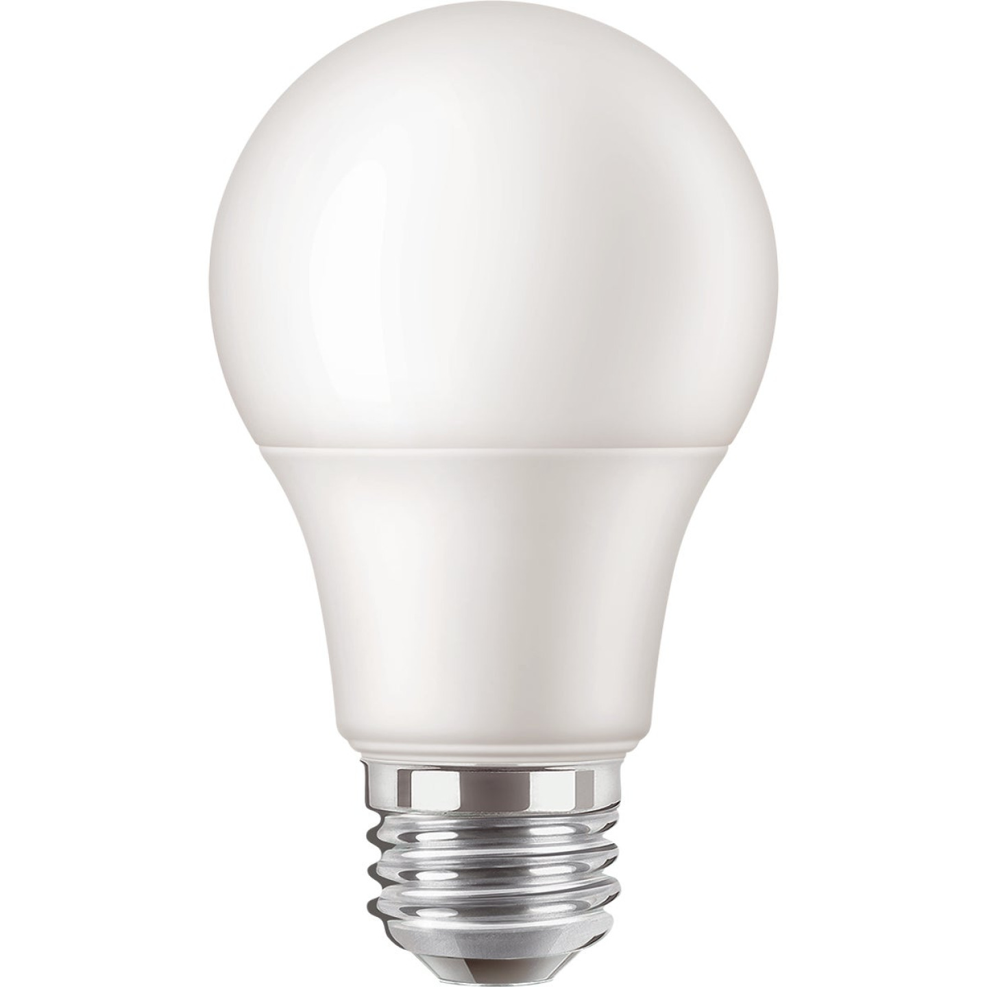 Do it 60W Equivalent Soft White A19 Medium LED Light Bulb (10-Pack) Image 3