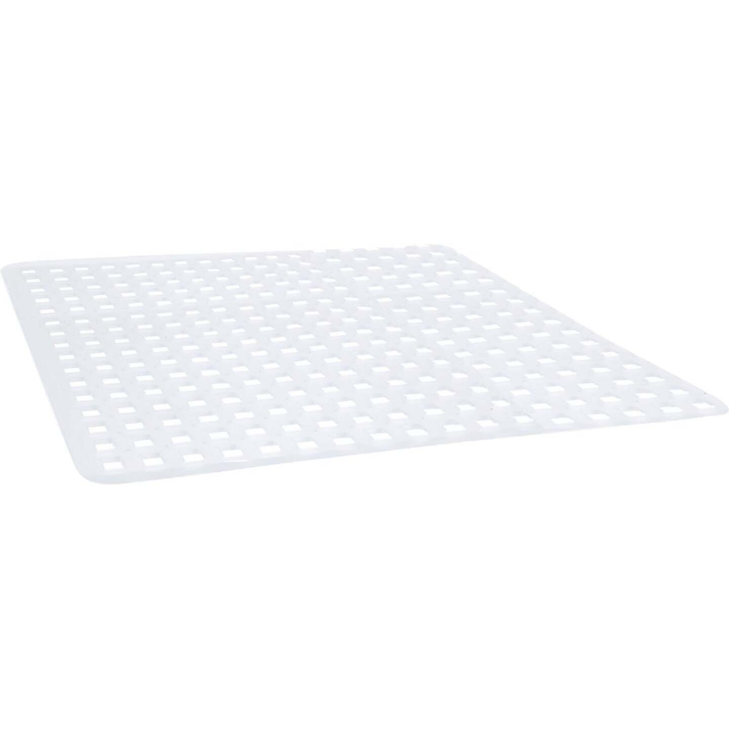 InterDesign Sinkworks 12.5 In. x 16 In. Euro Sink Mat Image 4