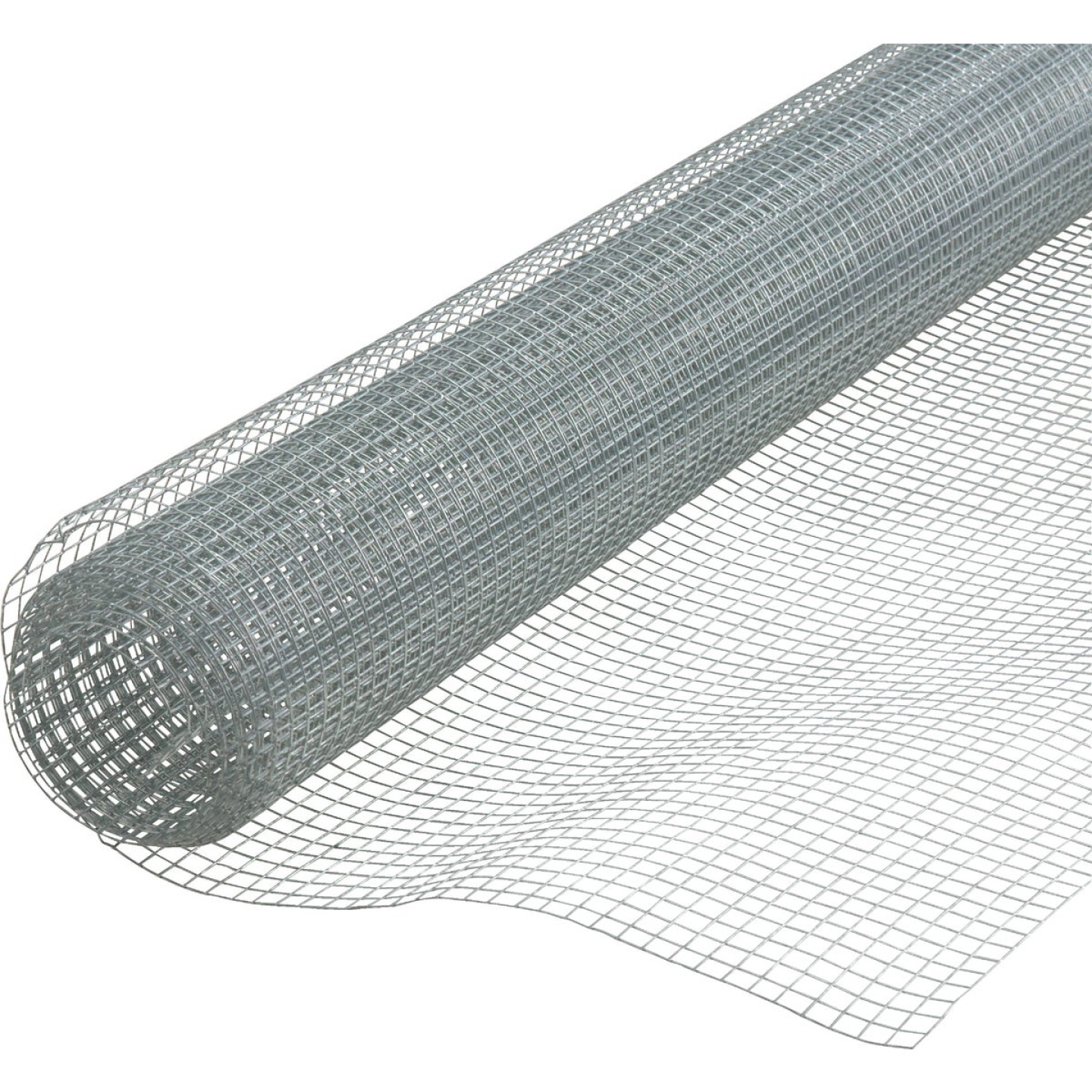Do it 1/4 In. x 24 In. H. x 5 Ft. L. 23-Ga. Hardware Cloth Image 1