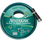 Neverkink 5/8 In. Dia. x 25 Ft. L. Heavy-Duty Garden Hose Image 1